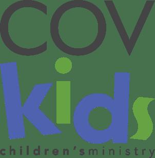 CovKids logo square